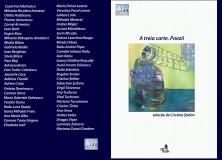 """CEZARINA ADAMESCU- Antologia: """"A treia carte. Poezii""""-O selecţie de Cristina Ştefan-, Editura ArtBook, Bacău, 2012"""