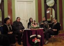 Lansare de carte- Triplu sec, Maria Grădinaru- 11 noiembrie 2016, Muzeul Unirii, IAȘI