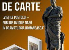 LANSARE DE CARTE-VIEȚILE POETULUI- VIOREL SAVIN