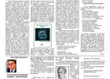 Despre Lira21 în Revista PLUMB- DEC. 2017