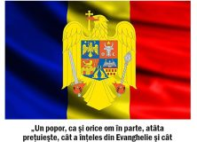 România răstignită