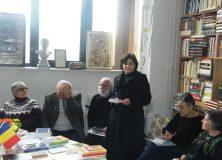 Dialoguri culturale Bacău Bârlad