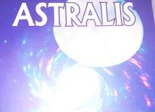 Primul număr din REVISTA ASTRALIS