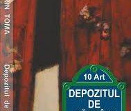 """Florin Toma și """"Depozitul de bătrâni"""" la Bacău"""