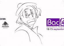 Festivalul Național George Bacovia – BAC-FEST 2019