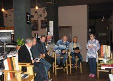 Lansare de carte Cristina Ștefan