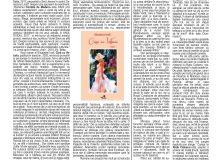 """O carte """"altfel""""- Cristina Ștefan"""