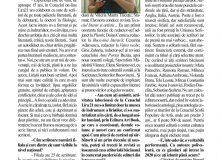 CRISTINA ȘTEFAN – INTERVIU DE CORNEL GALBEN