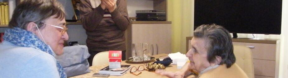 Doamnei profesoare Margareta Fânaru, cu dragoste