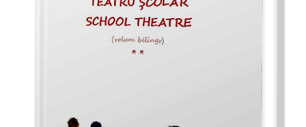 TEATRU ȘCOLAR – CECILIA MOLDOVAN
